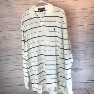 Ralph Lauren Polo long sleeve shirt